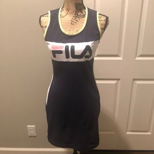 Fila Sports Dress